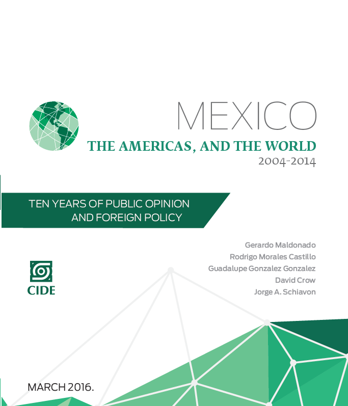 Mexico, the Americas, and the World